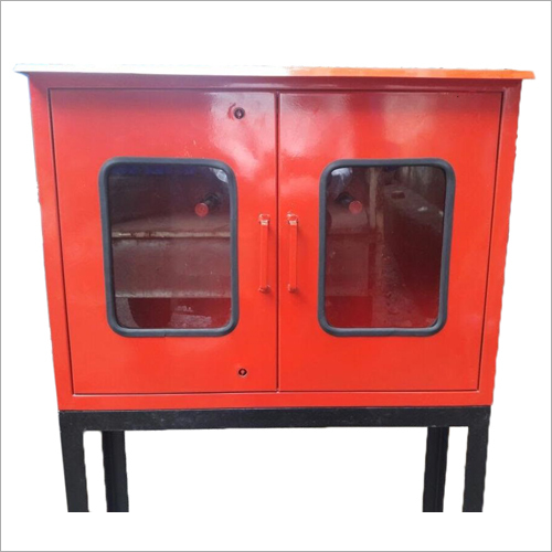 Powder Coated Fire Hose Cabinet