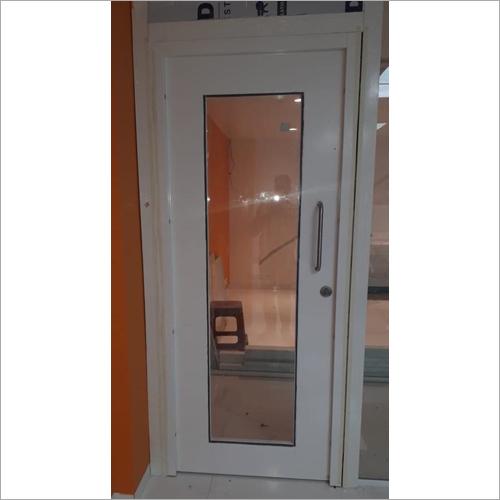 Clean Room Glass Door