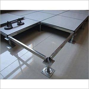Industrial Raised Flooring Service