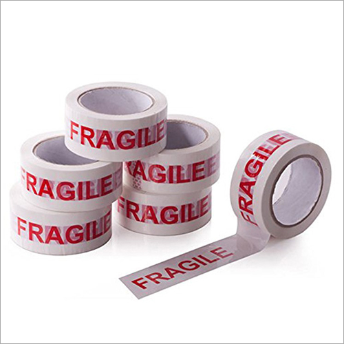 Warning Message Tape