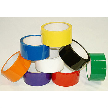 Colored BOPP Adhesive Tape