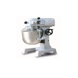 WIPL Planetery Mixer 50 kg.