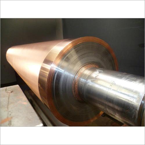 Copper Plating Rolls