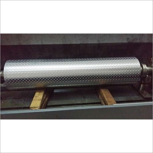 Embossing Rollers