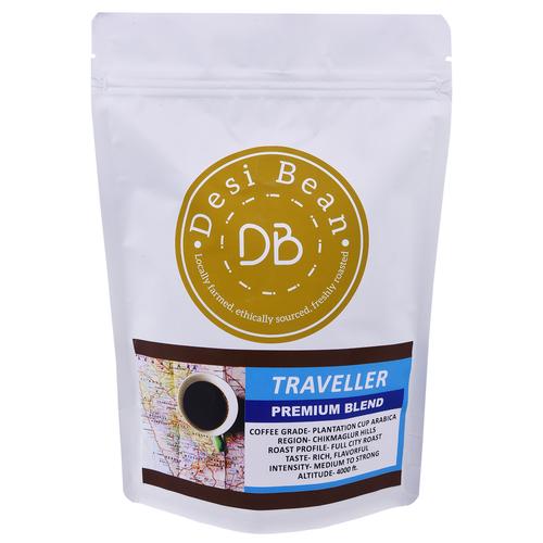 Traveller- Premium Blend Filter Coffee
