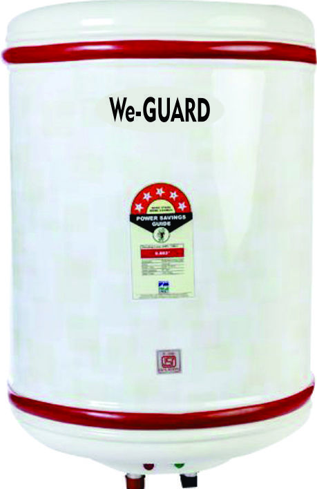 We-Guard Geyser