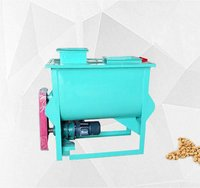 Mixing Machine For Fish Feed