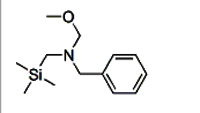 N-(Methoxymethyl)-N-(trimethylsilylmethyl)benzylamine