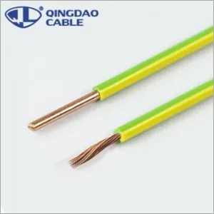 2.5mm Electric Wire Cable Copper China Supplier