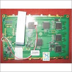 WG320240B-TFH-TZ LCD Module