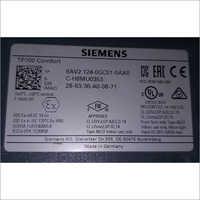 Siemens TP700 Comfort HMI Display