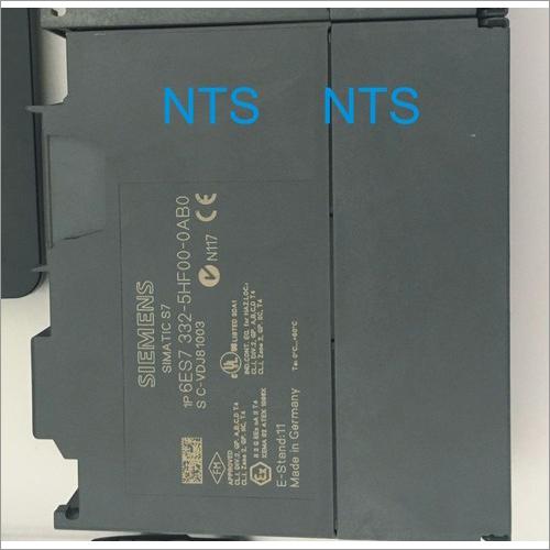 6ES7 332-5HF00-0AB0 PLC Module