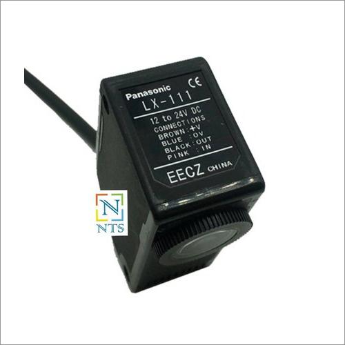 Panasonic LX111-P Color Mark Sensor