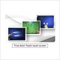 True Multi Touch Screen