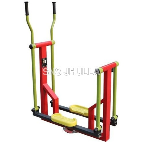 ELLIPTICAL EXERCISER