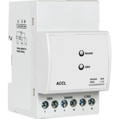 ACCL Switchgear