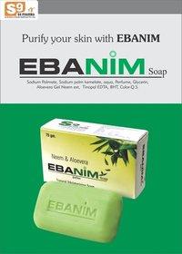 Neem Extract 0.1% & Aloe Vera 0.2%