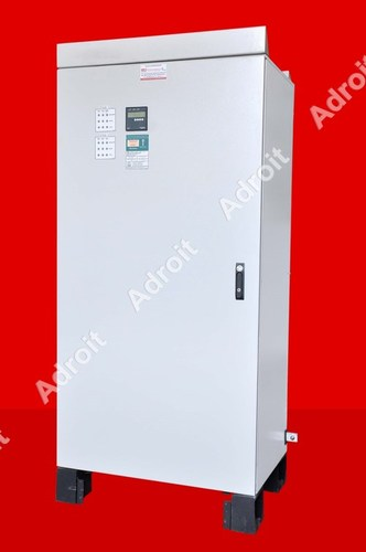 Voltage Stabilizers - IGBT Static Voltage Stabilizer
