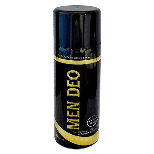 Mens Premium Quality Deodorant Body Spray