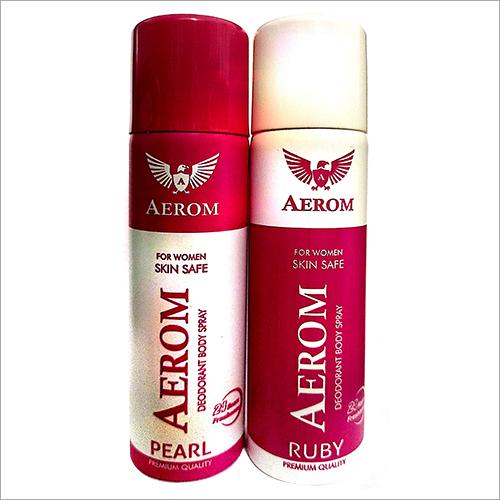 Women Body Spray Perfumes