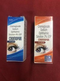 Olopatadine Ophthalmic Solution