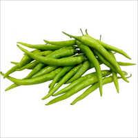 200 GM Chilli Green
