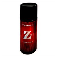 Mens Body Spray Perfume