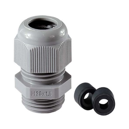 Sealing Cable Glands