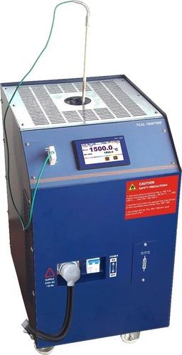 High Temperature Calibrator