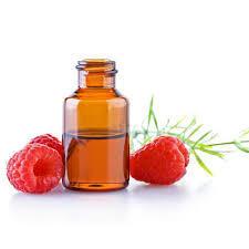 Strawberry oil