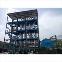 Automatic Wastewater Treatment Plant