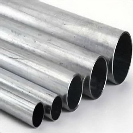 Round Titanium Tubes