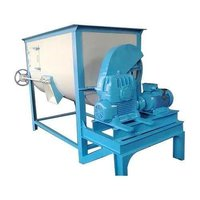 Wipl Fish Feed Mixing Machine ,Capacity -300 Kg/Hr