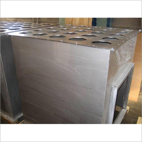 Acid Pickling And Passivation Services