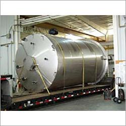 Storage Tank Passivation Services