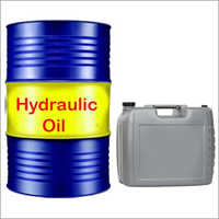 100 Hydraulic Oil Aw Series