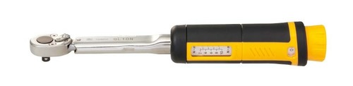 Adjustable Torque Wrench