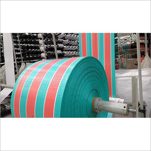 Multi Color Woven Fabric