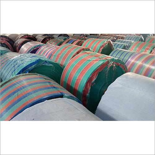 Woven Sack Fabric