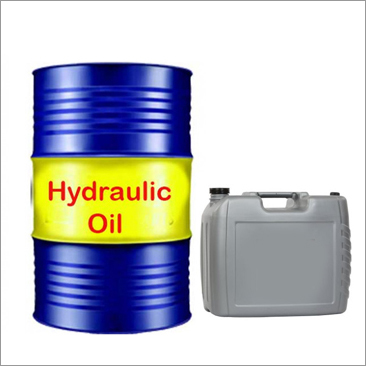 32 Hydraulic Oil HLP Series