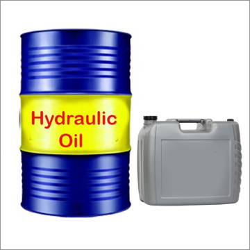 46 Hydraulic Oil HLP Series