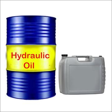 Hydraulic Oil HLP Series