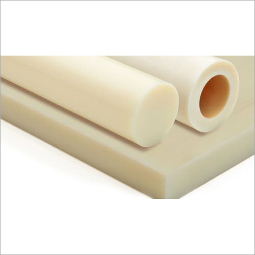 Cast Nylon Rod And Sheet