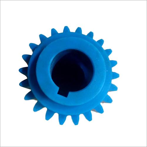 MOS2 22 Teeth Nylon WheelTextile machinery