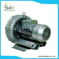 Pond Air Blower