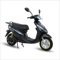 Battery Operated E-Bike