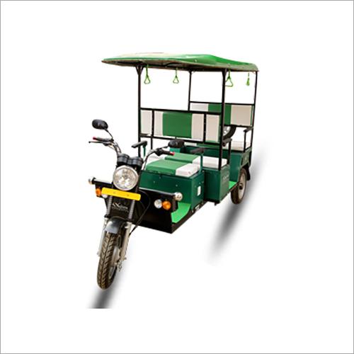 Passenger E-Rickshaw