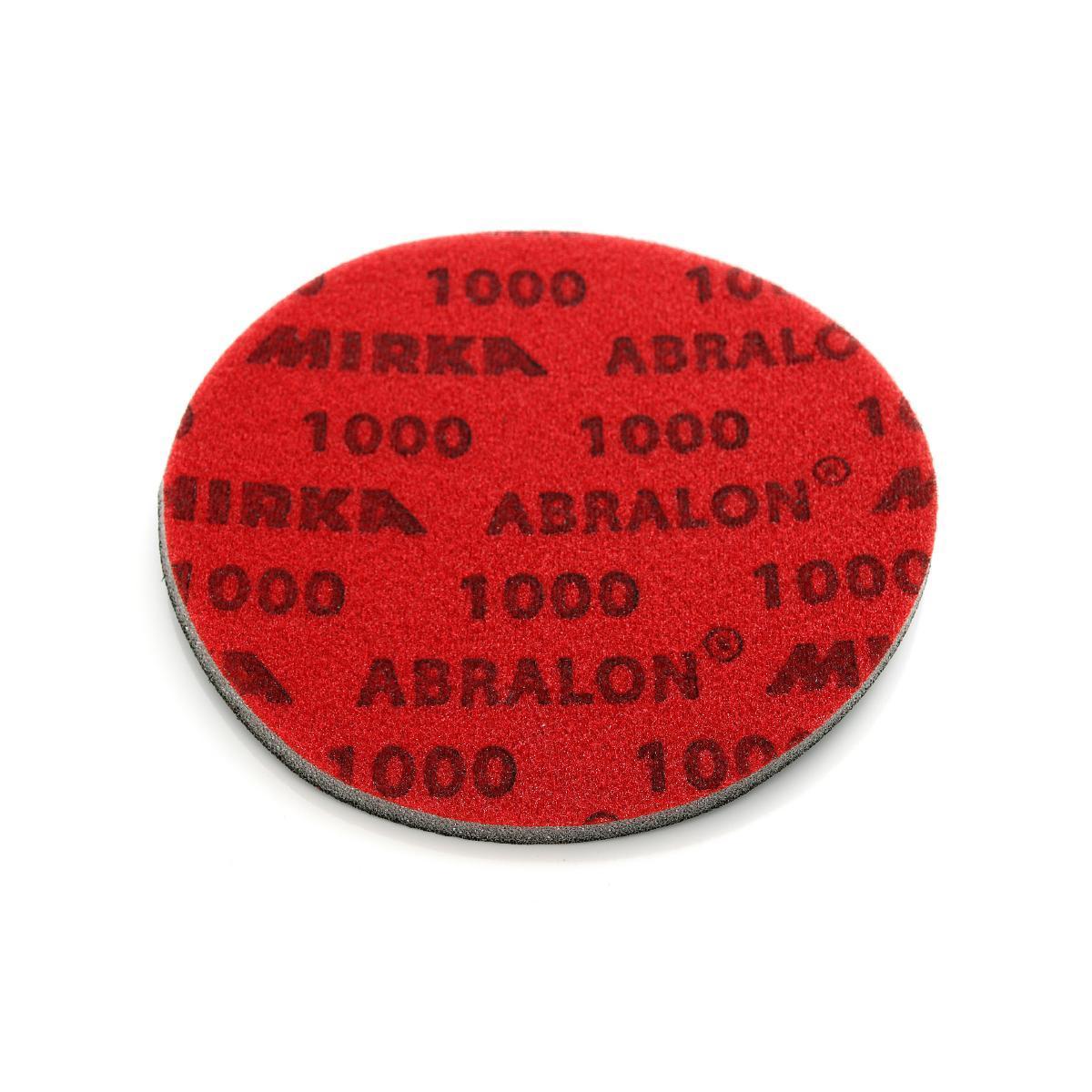 Mirka Abralon