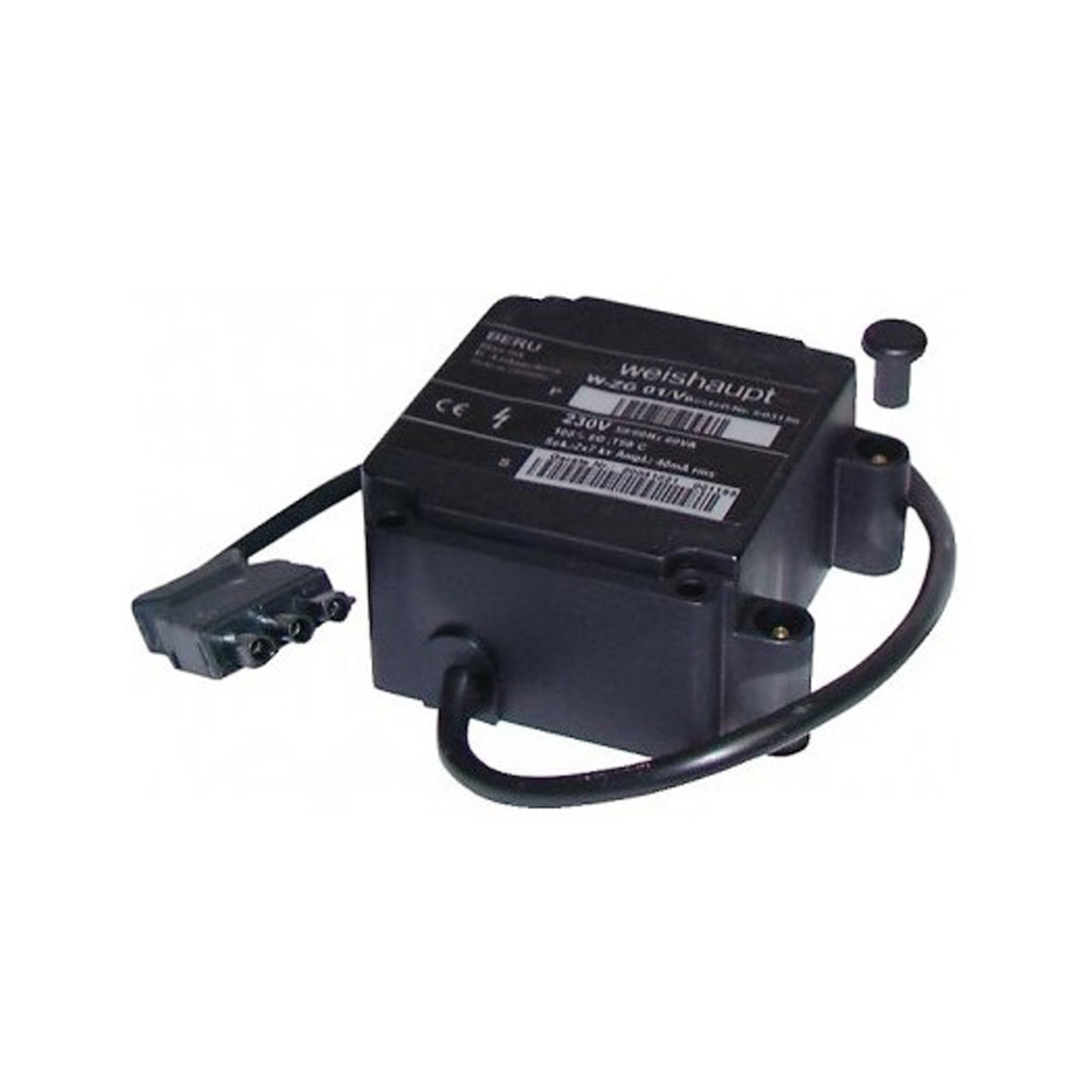 Weishaupt Ignition Transformer