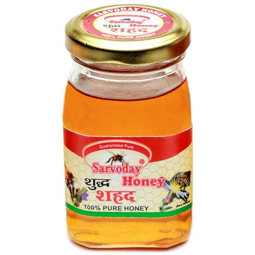 Beechwood Honey